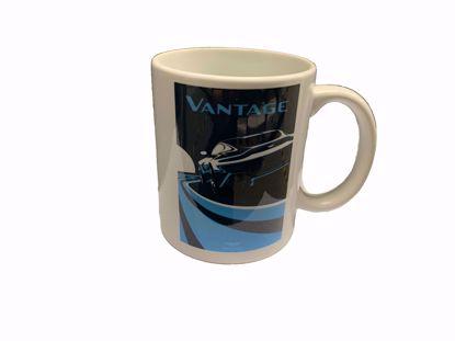 Picture of Vantage Generic Art Print Mug