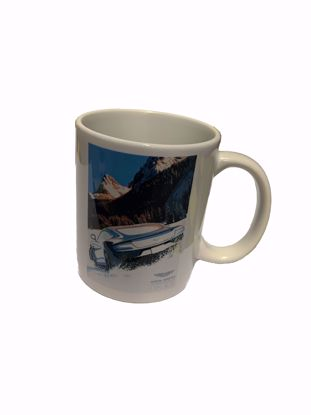 Picture of On Ice Art Print Mug